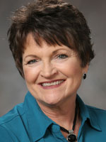 Mrs. Susanne Anderson, a course instructor for BJU Press Distance Learning