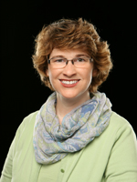 Mrs. Cynthia Bullock, a course instructor for BJU Press Distance Learning