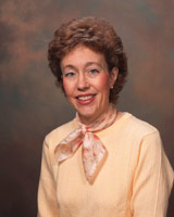 Mrs. Debra Overly, a course instructor for BJU Press Distance Learning