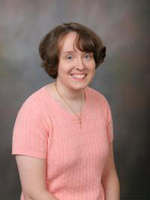 Miss Elizabeth Lacy, a course instructor for BJU Press Distance Learning