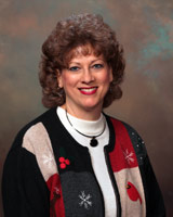 Mrs. Evanna Walker, a course instructor for BJU Press Distance Learning