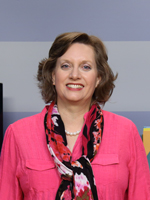 Dr. Michelle Jarrell, a course instructor for BJU Press Distance Learning