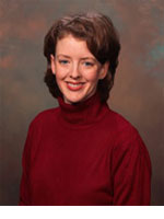 Mrs. Tara Liston, a course instructor for BJU Press Distance Learning