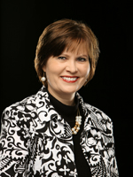 Dr. Lesa Carper, a course instructor for BJU Press Distance Learning