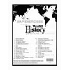 World History Map Exercises (2nd ed.)
