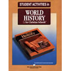 World History Student Activities (2nd ed.)