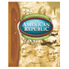 American Republic Activities Manual Teacher's Edition (2nd ed.)
