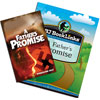 BJ BookLinks: A Father's Promise Set (guide & novel)