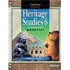 Heritage Studies 6 Student Worktext Answer Key (2nd. ed.)