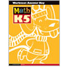 Math K5 Student Worktext Answer Key (3rd ed.)