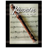 The Instrumentalist: Recorder Student Text with CD