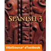 Spanish 3 eTextbook ST (2nd ed.)