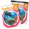 Spelling 6 Subject Kit (2nd ed.)