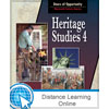 Heritage Studies 4 Online with Books