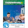 Handwriting 6 Online with Books