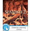 Spanish 2 Online with Books