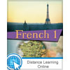 French 1 Online with Books