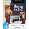Heritage Studies 2 Online Only