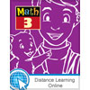 Math 3 Online with Books (3rd ed.)