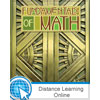 Fundamentals of Math Online Only