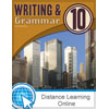 Writing & Grammar 10 Online with Books (3rd ed.)