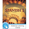 Spanish 1 Online with Books (2nd ed.)