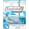 English 6 Online with Books (2nd ed.)