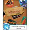 Cultural Geography Online with Books (3rd ed.)