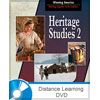 Heritage Studies 2 DVD with Books (2nd ed.)