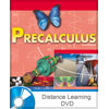 PreCalculus DVD with Books