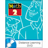 Math 2 DVD Only