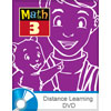 Math 3 DVD Only