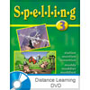 Spelling 3 DVD Only