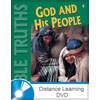 Bible Truths 4 DVD Only