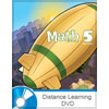 Math 5 DVD Only (3rd ed.)