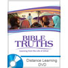 Bible Truths A DVD Only (3rd ed.)