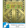 Fundamentals of Math DVD Only