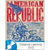 American Republic DVD Only