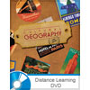 Cultural Geography DVD Only
