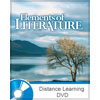 Elements of Literature DVD Only