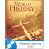 World History DVD Only