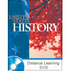 United States History DVD Only