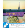 French 1 DVD Only