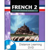 French 2 DVD Only