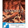 Spanish 2 DVD Only