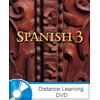 Spanish 3 DVD Only (2nd ed.)