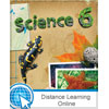 Science 6 Online Only